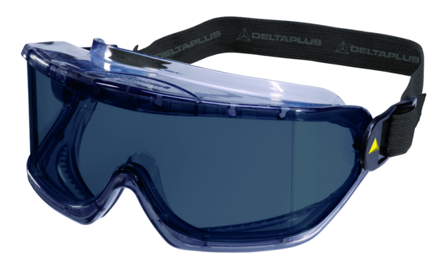 Himalayan FP01 PROFORCE Direct Vent Goggle Clear
