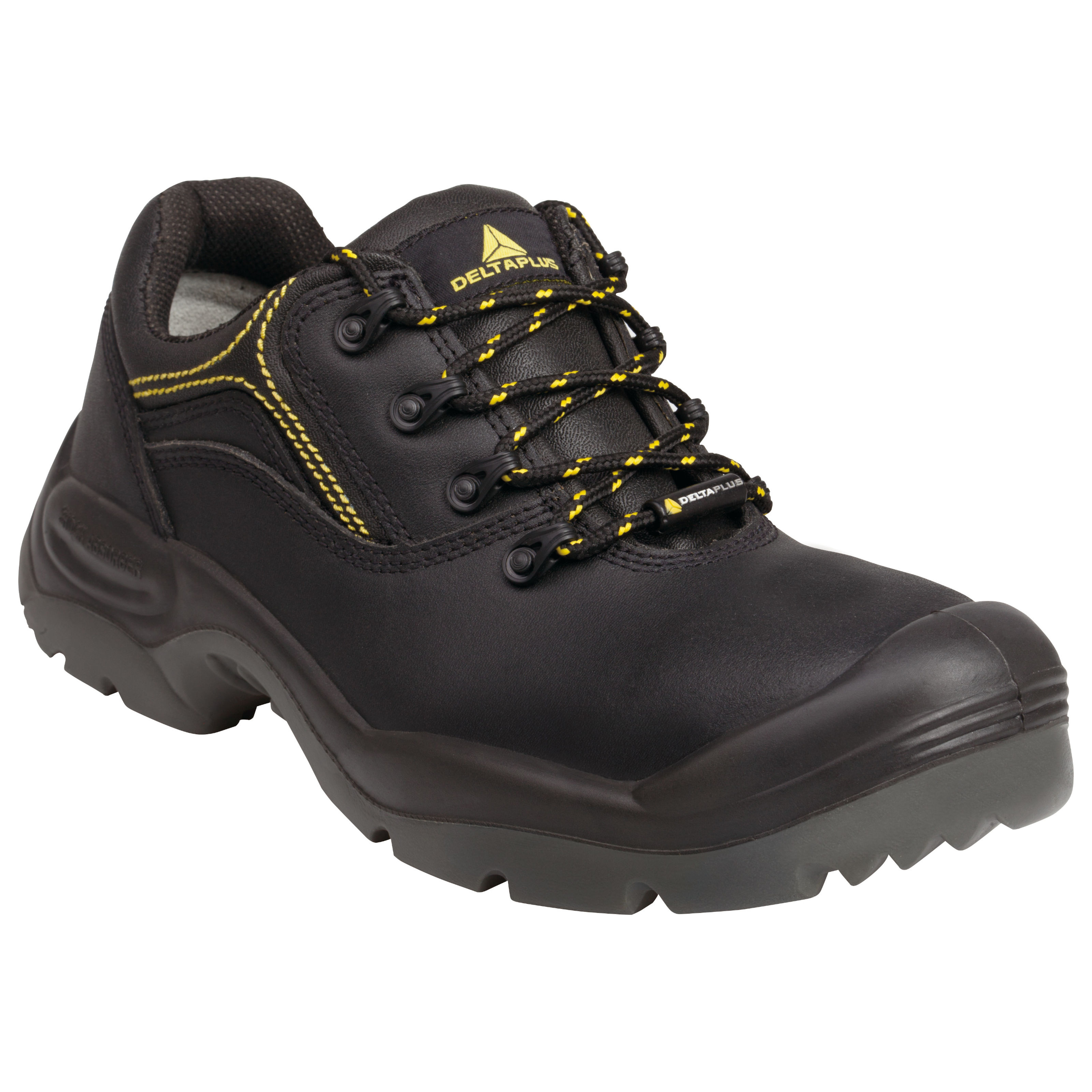 Toe Cap Wide Fitting Safety Shoes