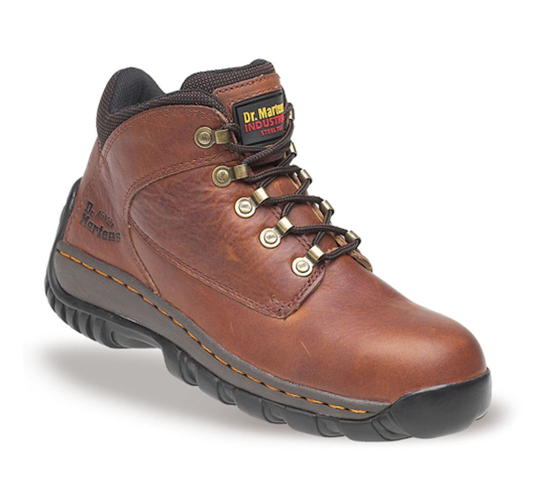 Dr. Martens 'Tred' Safety Boots