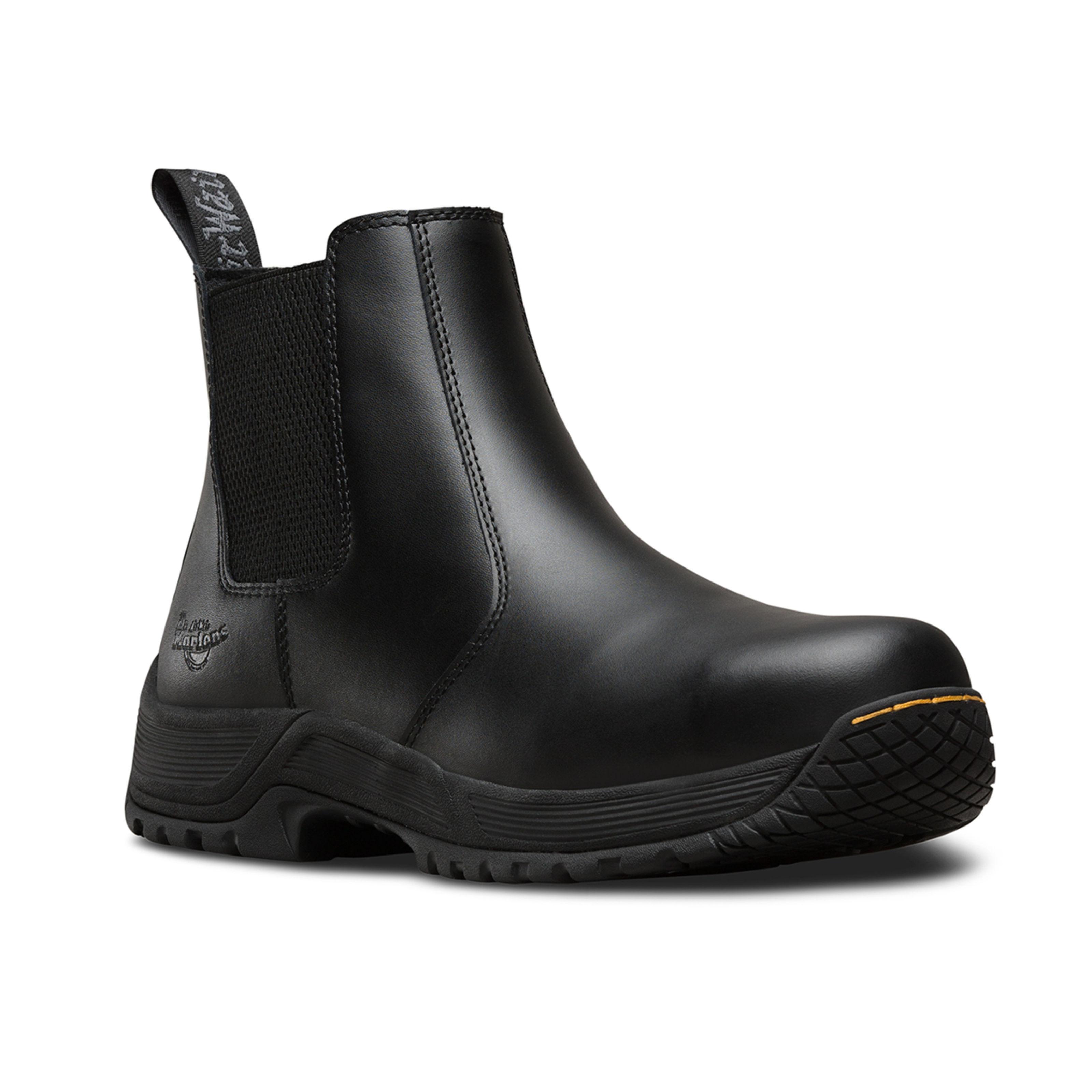 dr martens steel toe boots near me