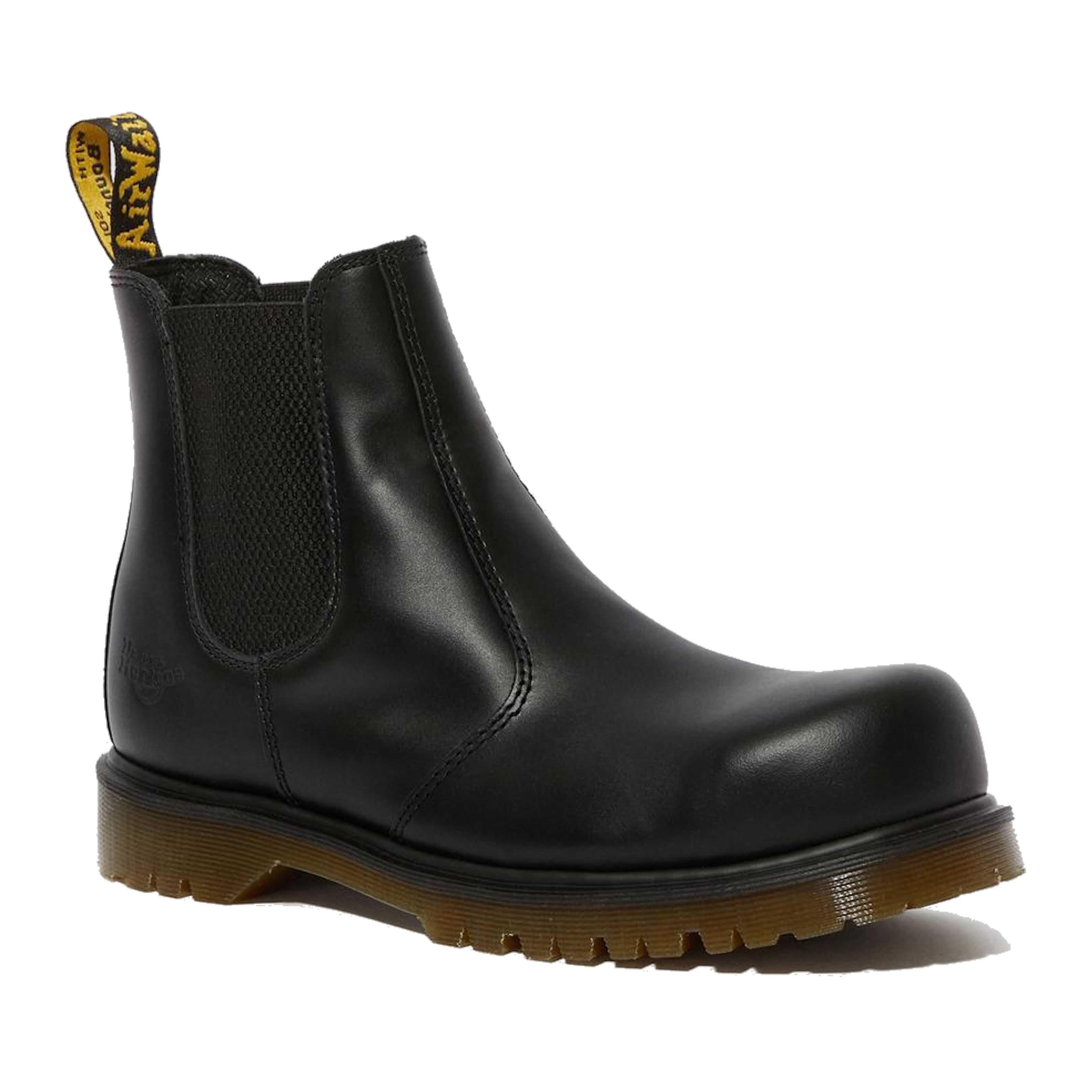 Dr. Martens 'Icon'  Chelsea Dealer Safety Boots for Him